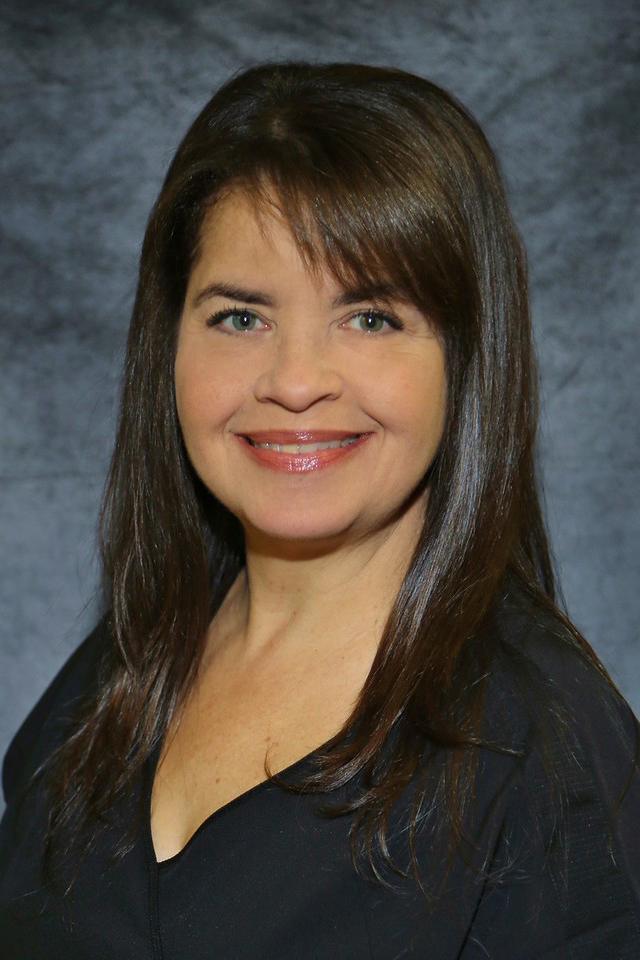 Tammy Machado, Ophthalmic Technician